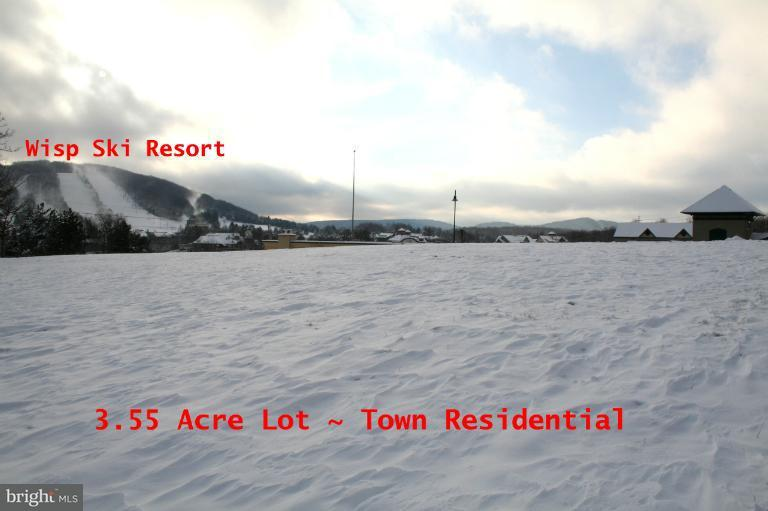 Additional photo for property listing at 123 Northlake Dr  Mc Henry, Maryland 21541 United States