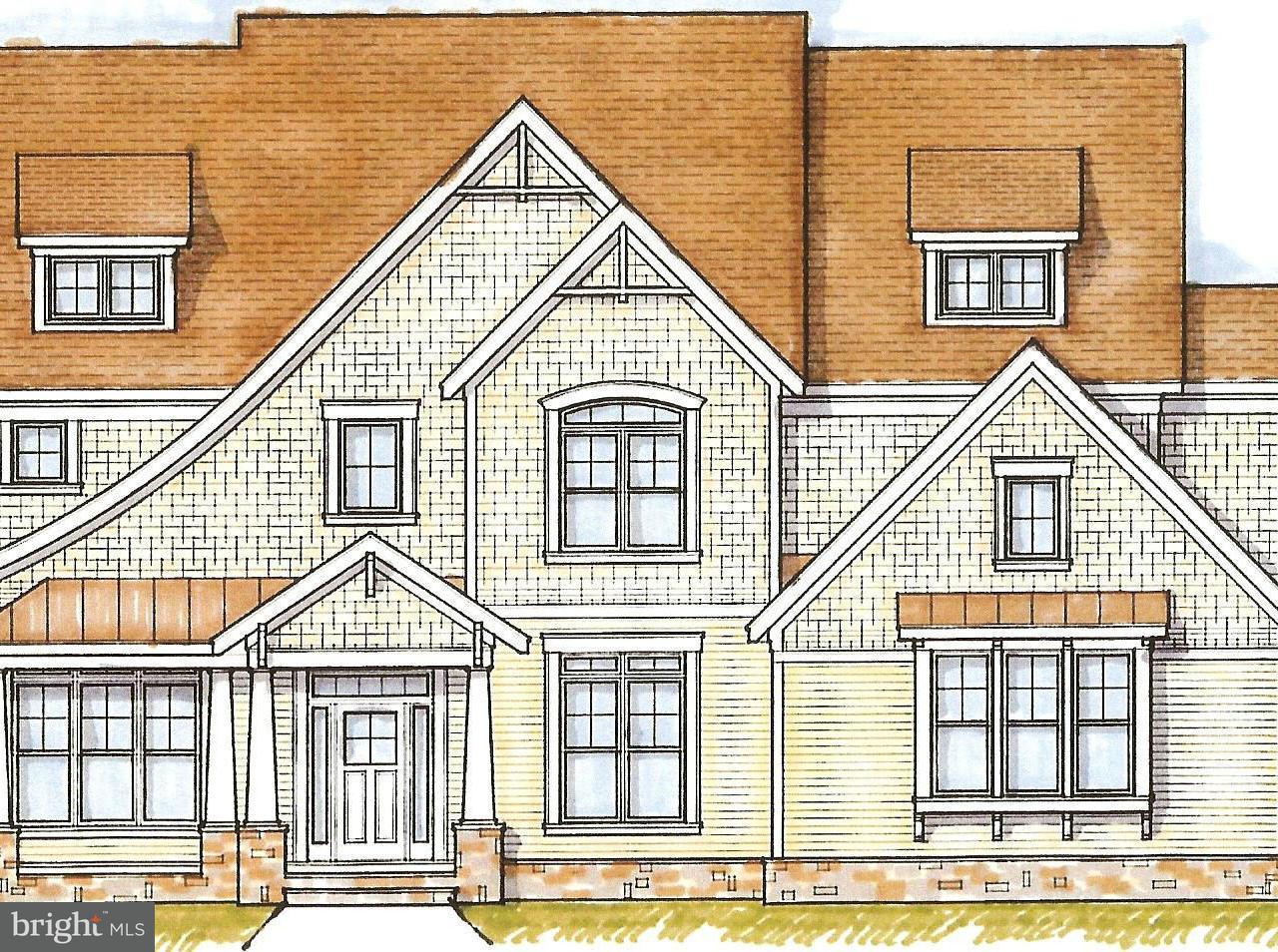 Maison unifamiliale pour l Vente à 3504 Mavis Court 3504 Mavis Court Fairfax, Virginia 22030 États-Unis