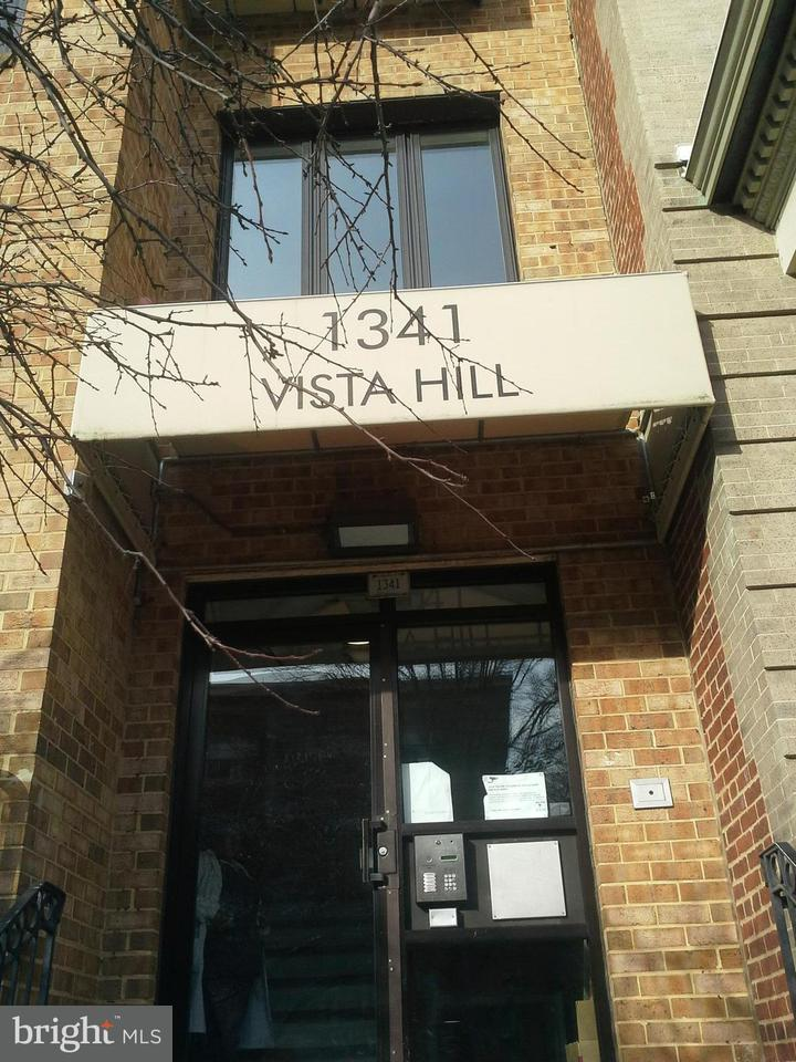 Condominium for Rent at 1341 Clifton St NW #102 Washington, District Of Columbia 20009 United States