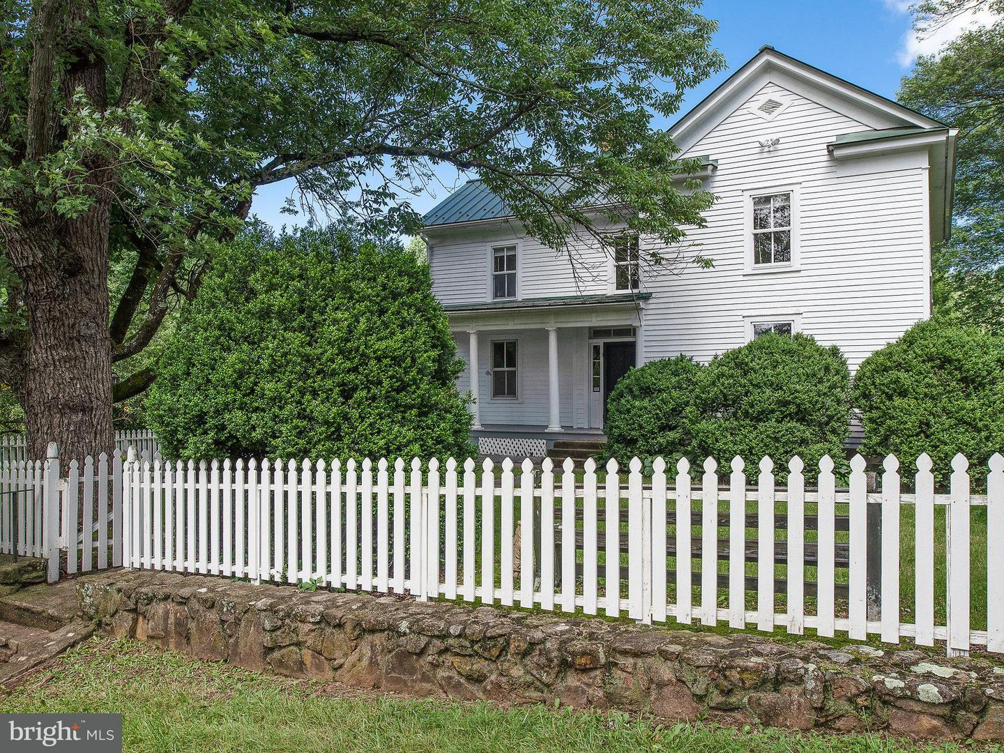 Single Family for Sale at 1593 Weaver Hollow Rd Banco, Virginia 22711 United States