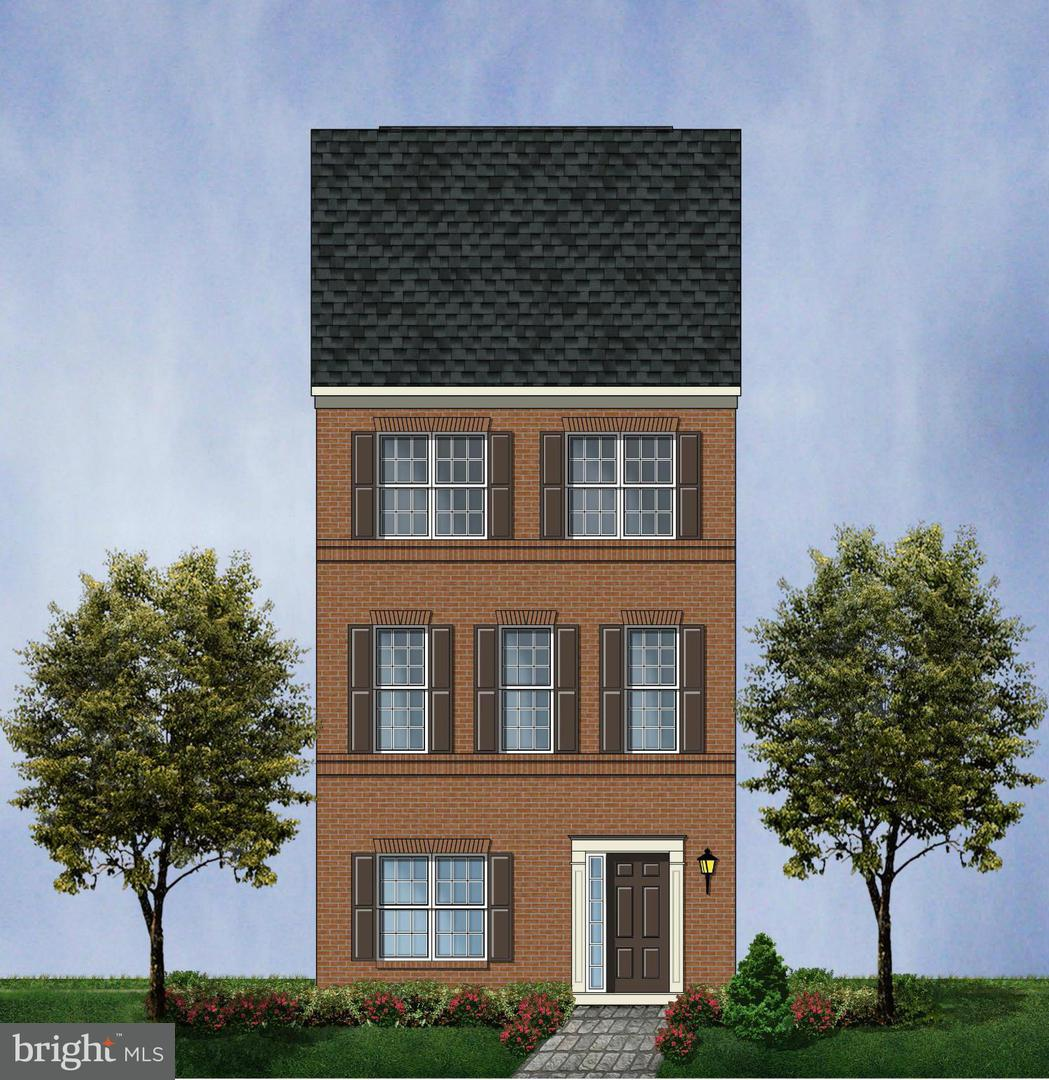 Single Family for Sale at 9404 Geaton Park Pl Glenarden, Maryland 20706 United States