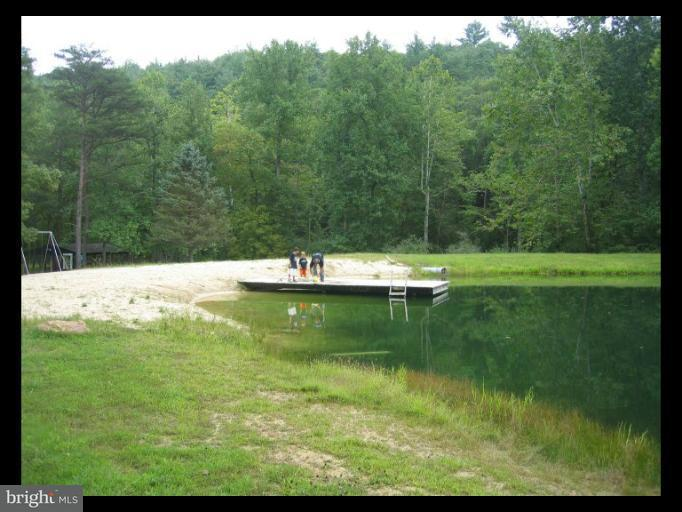 Additional photo for property listing at 11sec 6 Haines Dr  Capon Bridge, West Virginia 26711 United States