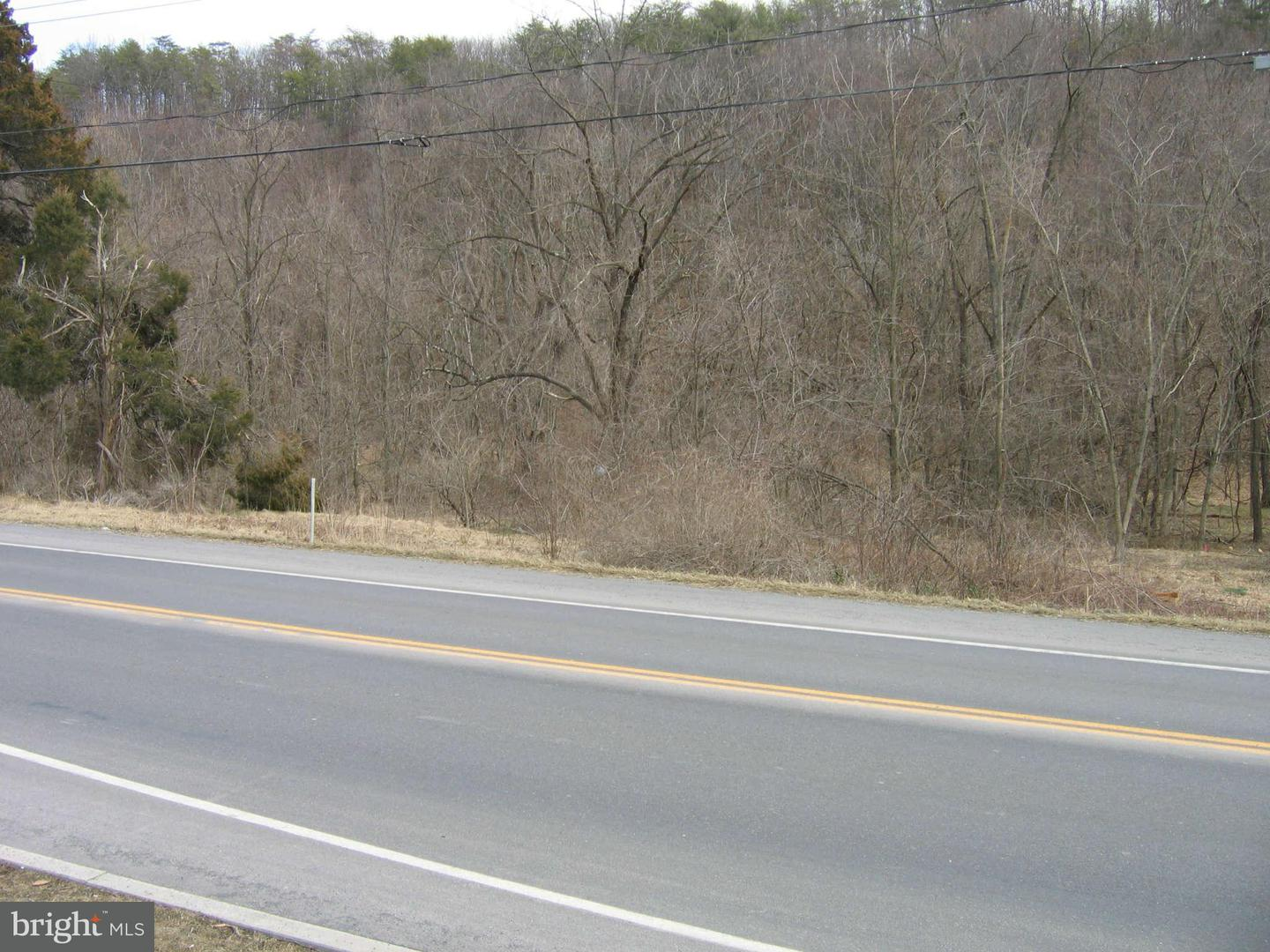 Land for Sale at Mcmullen Hwy Cumberland, Maryland 21502 United States