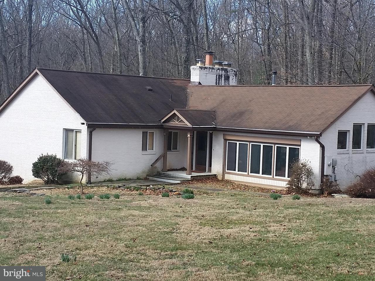 Other Residential for Rent at 604 Utterback Store Rd Great Falls, Virginia 22066 United States