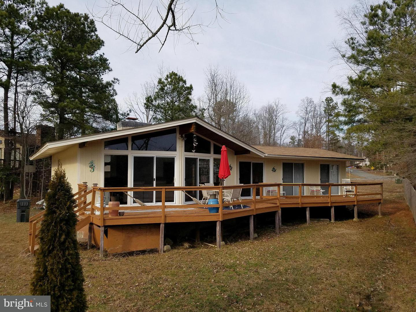 Other Residential for Rent at 922 Kent Dr Ruther Glen, Virginia 22546 United States