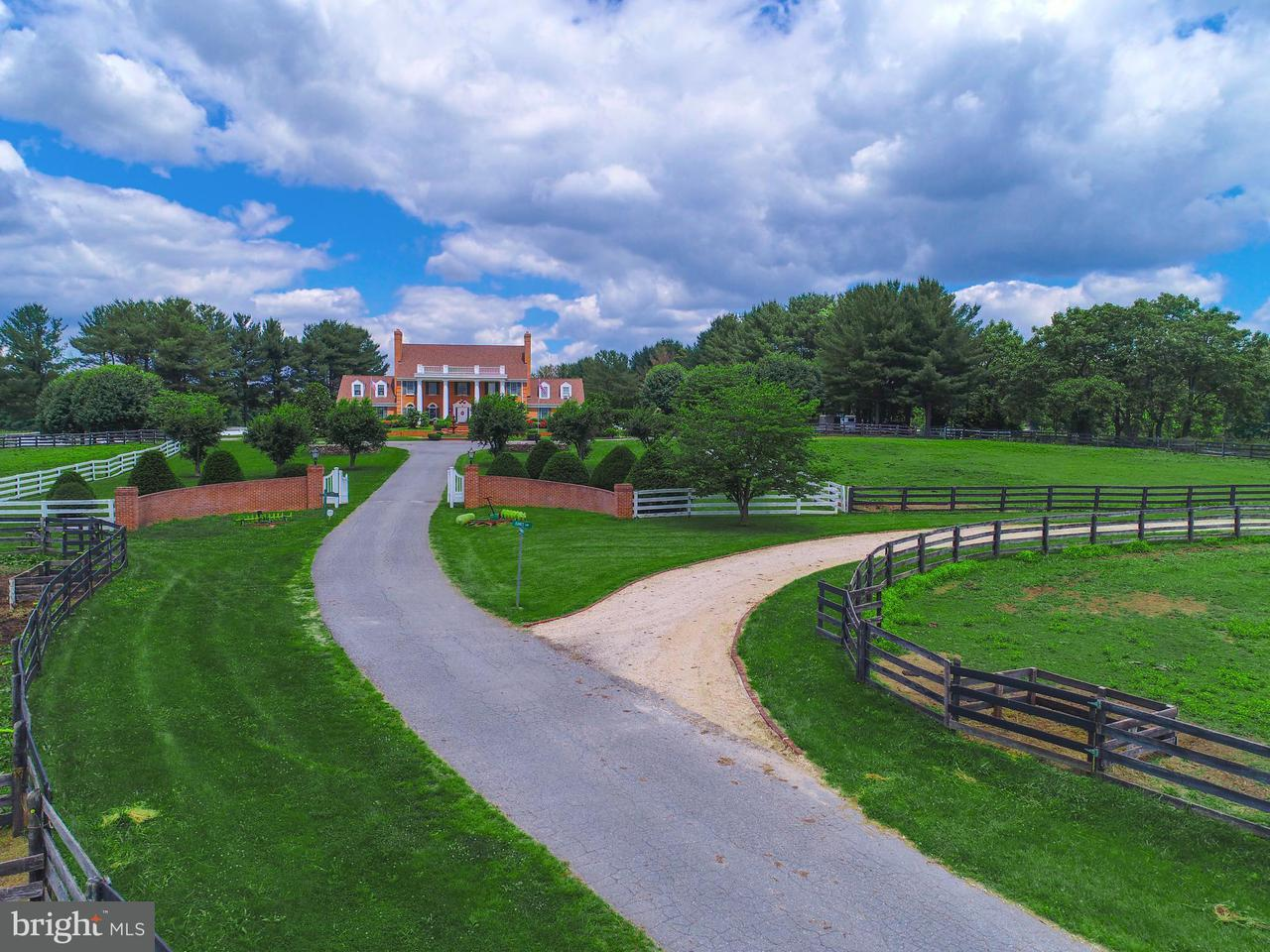 農場 のために 売買 アット 4309 Sundown Road 4309 Sundown Road Gaithersburg, メリーランド 20882 アメリカ合衆国