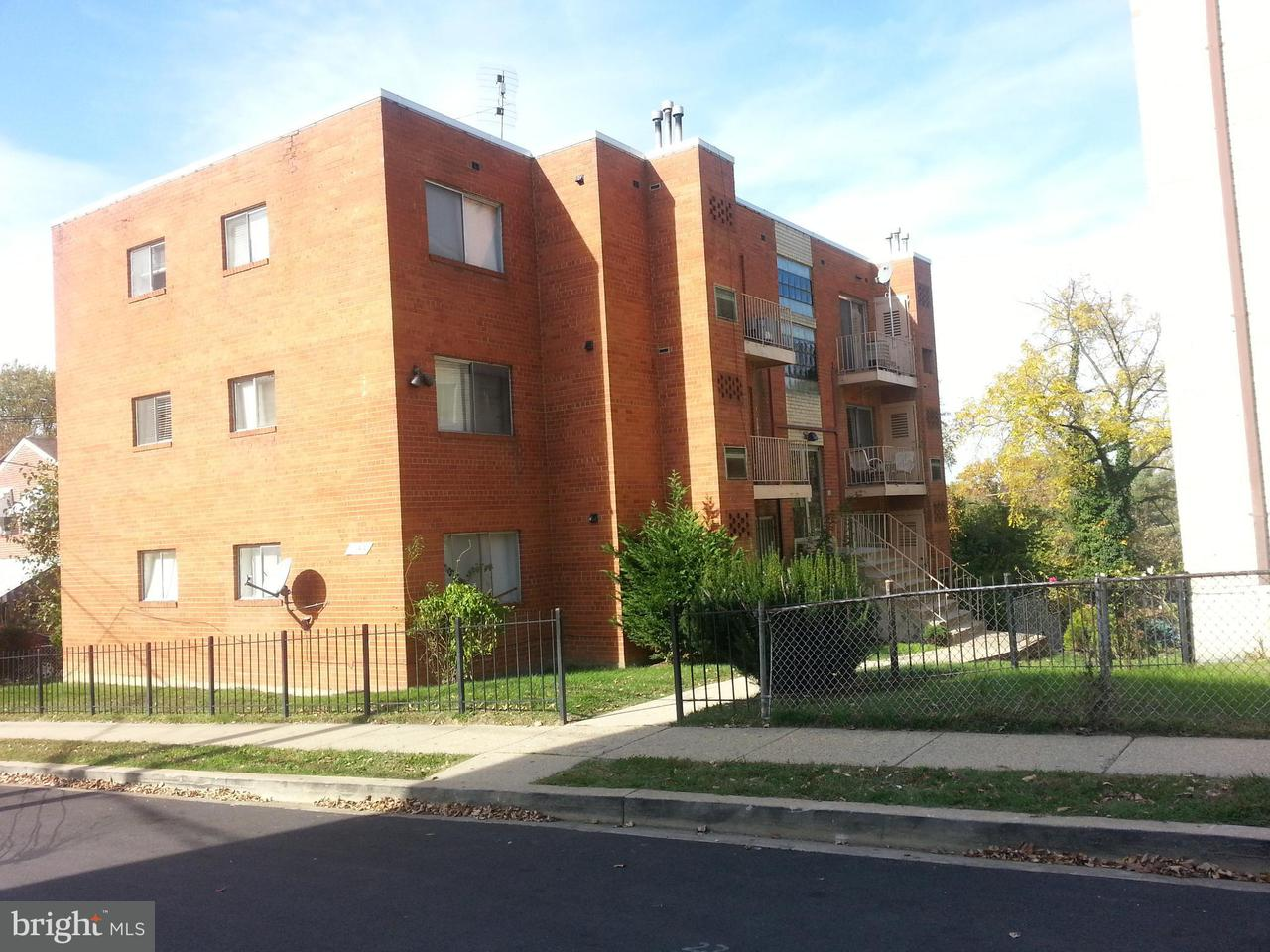 Other Residential for Sale at 1644 West St SE Washington, District Of Columbia 20020 United States