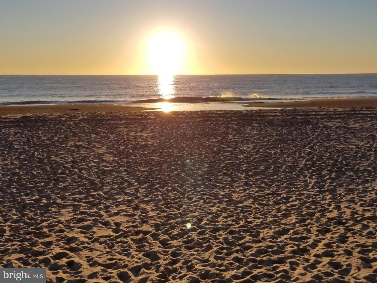 Single Family Home for Sale at 6 141ST ST #301 Ocean City, Maryland 21842 United States