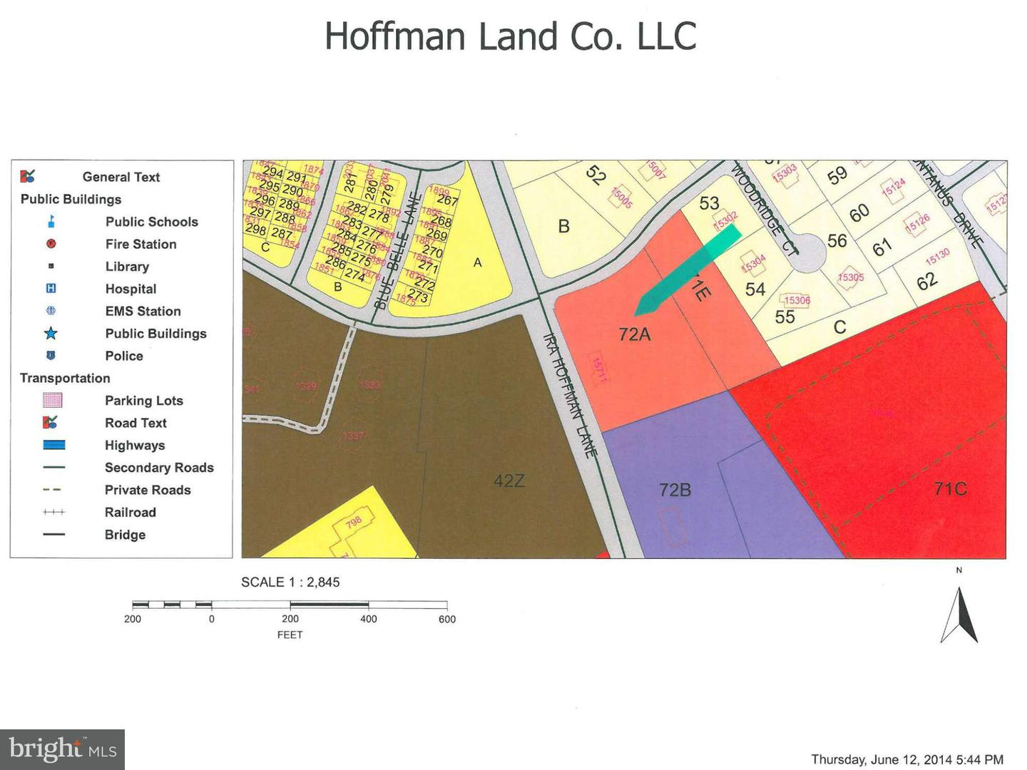 Commercial for Sale at 15711 Ira Hoffman Ln Culpeper, Virginia 22701 United States