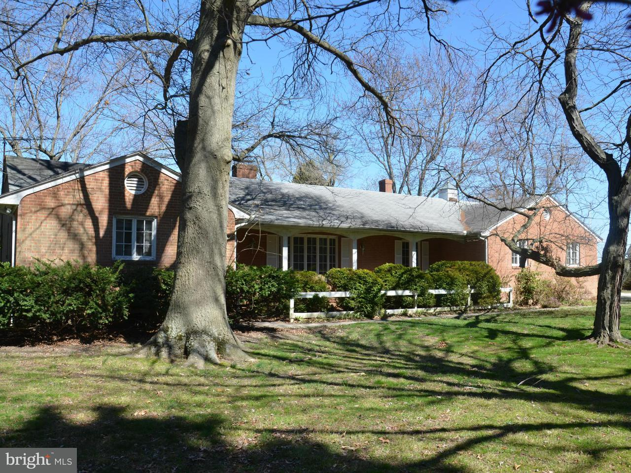 Single Family Home for Sale at 711 Riverview Ter 711 Riverview Ter St. Michaels, Maryland 21663 United States