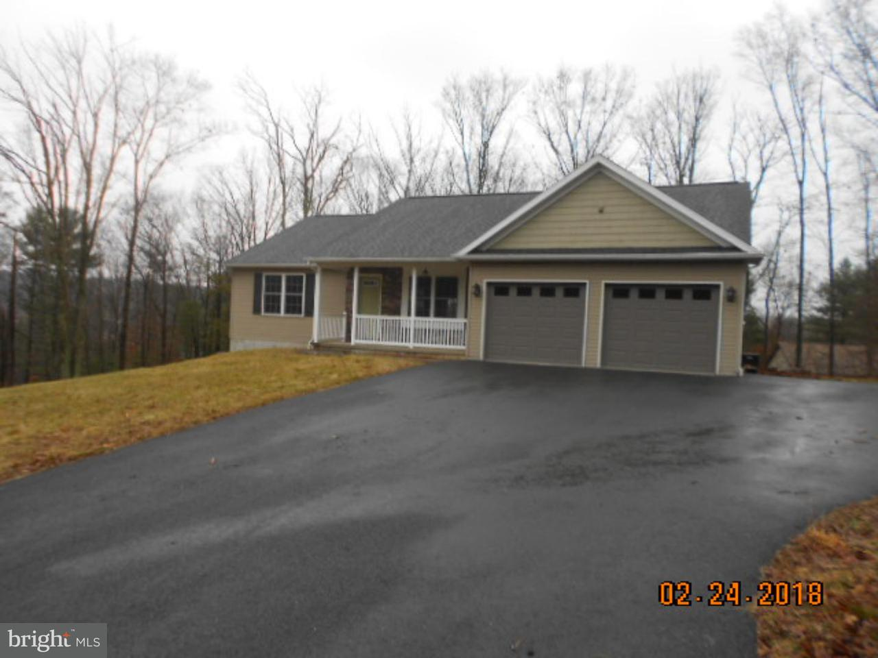 Single Family Home for Sale at 2319 SPEAR CV Auburn, Pennsylvania 17922 United States