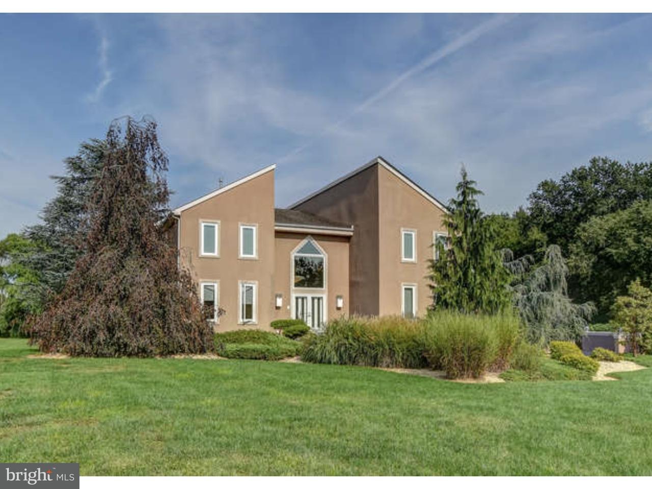 Casa Unifamiliar por un Venta en 21 HOLLY Drive Columbus, Nueva Jersey 08022 Estados Unidos