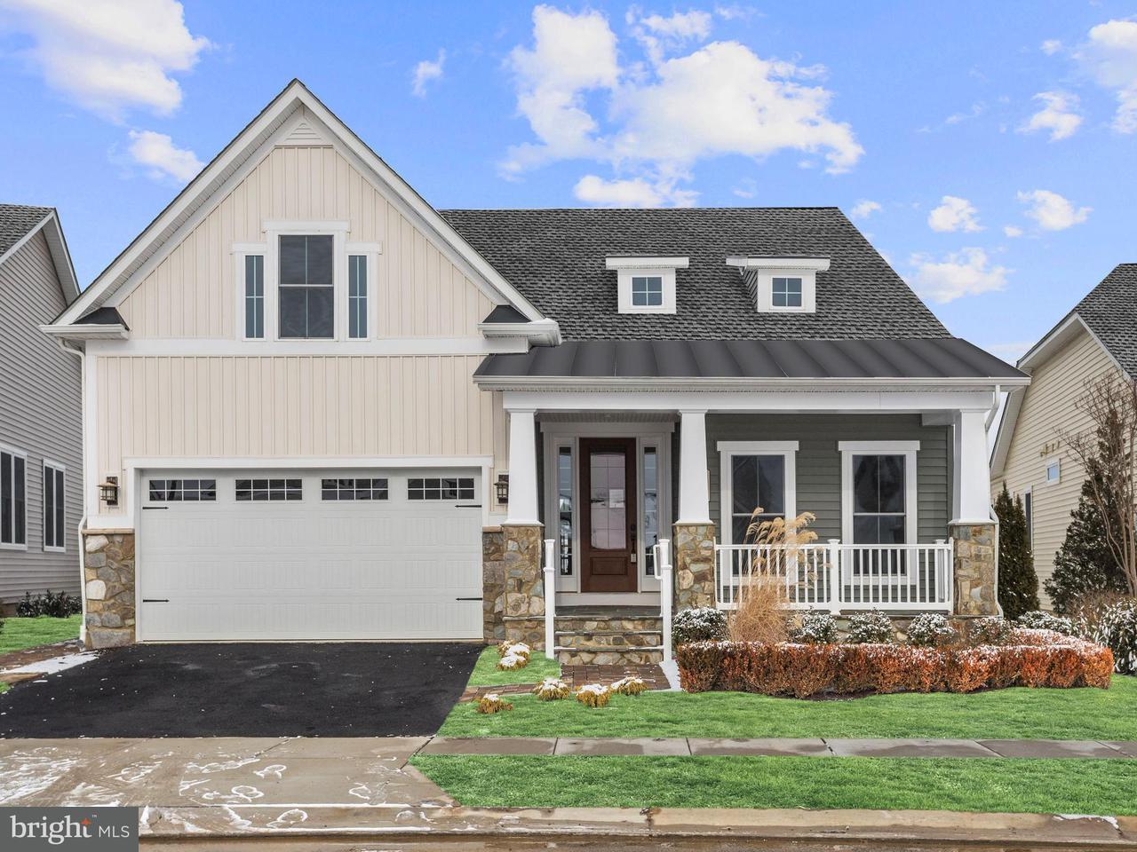 獨棟家庭住宅 為 出售 在 3020 Turnstile Lane 3020 Turnstile Lane Odenton, 馬里蘭州 21113 美國