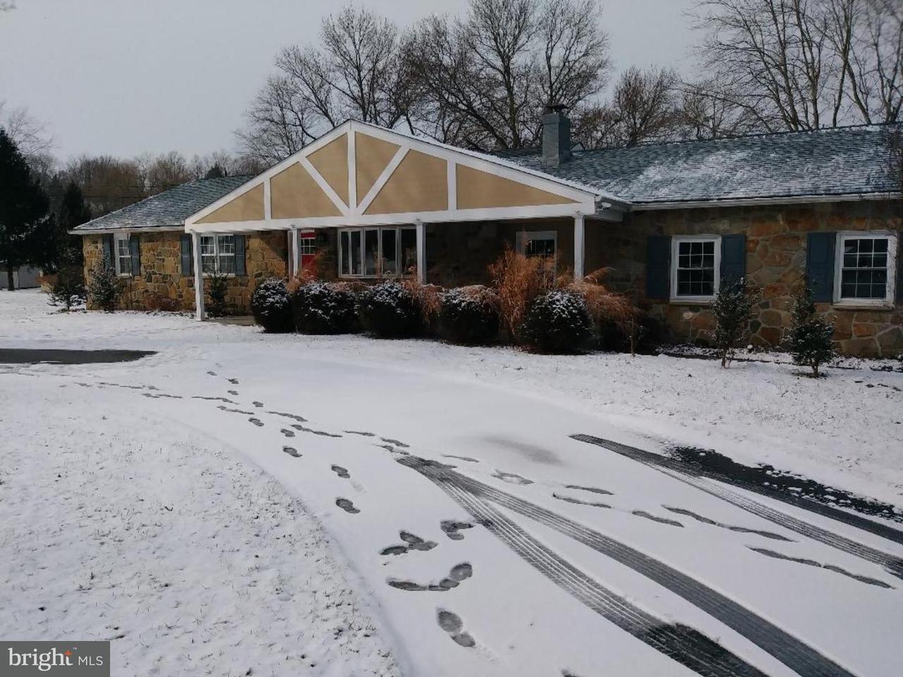 Casa Unifamiliar por un Venta en 3172 MEETINGHOUSE Road Marcus Hook, Pennsylvania 19061 Estados Unidos