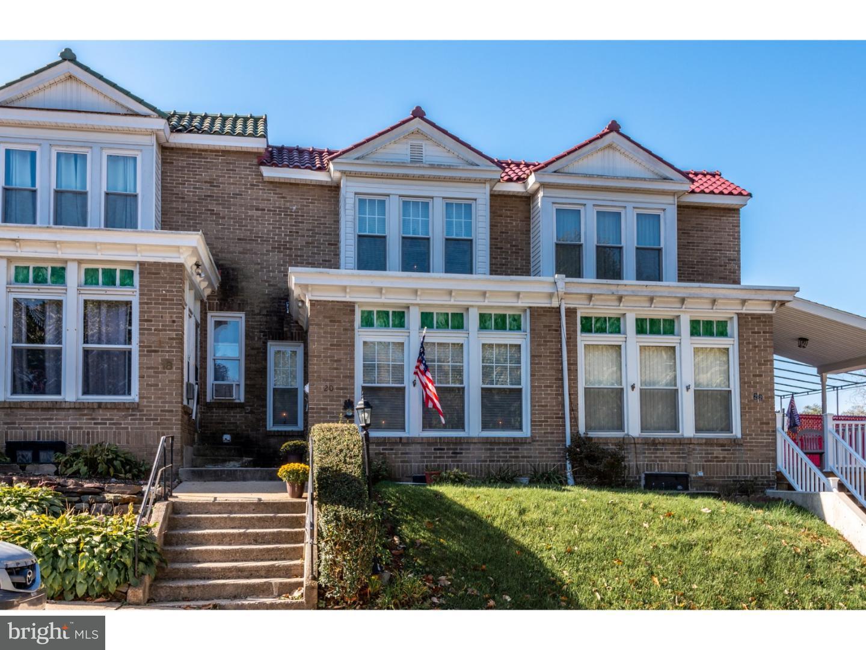 独户住宅 为 销售 在 20 GALLO ROW Minersville, 宾夕法尼亚州 17954 美国