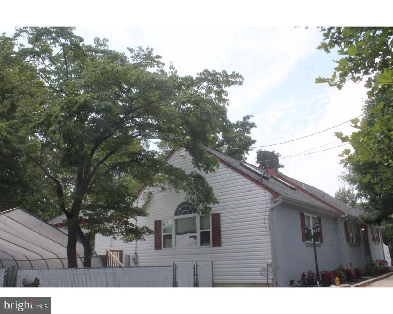 Casa Unifamiliar por un Venta en 3 GIRARD Avenue Erial, Nueva Jersey 08081 Estados Unidos