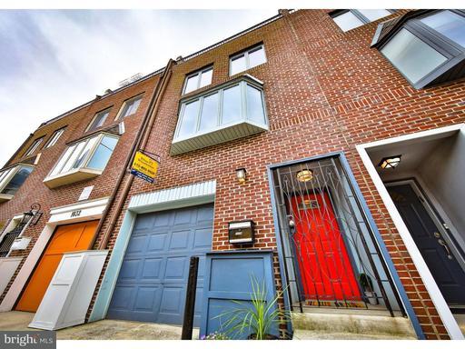 Property for sale at 1034 Christian St, Philadelphia,  PA 19147