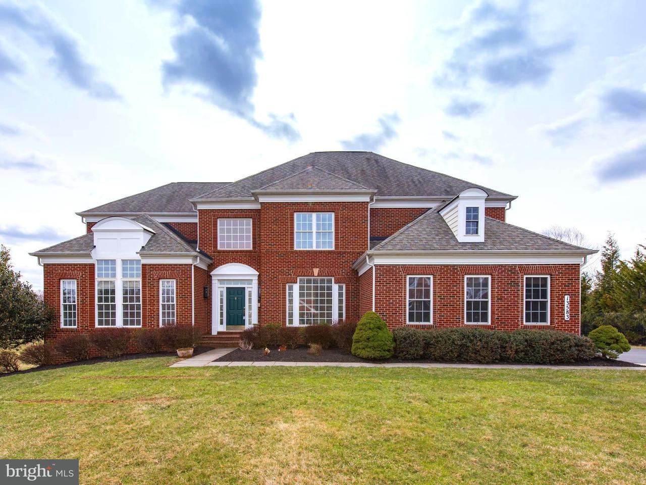 Villa per Vendita alle ore 13583 Julia Manor Way 13583 Julia Manor Way West Friendship, Maryland 21794 Stati Uniti