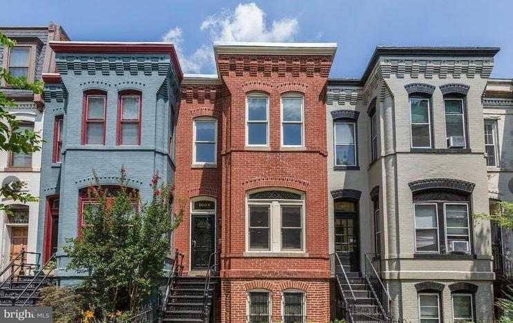 Single Family for Sale at 1008 South Carolina Ave SE Washington, District Of Columbia 20003 United States