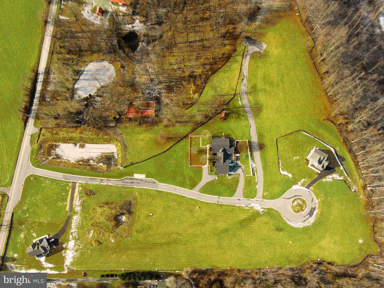 土地 のために 売買 アット Kimberly Ann Court Kimberly Ann Court Randallstown, メリーランド 21133 アメリカ合衆国