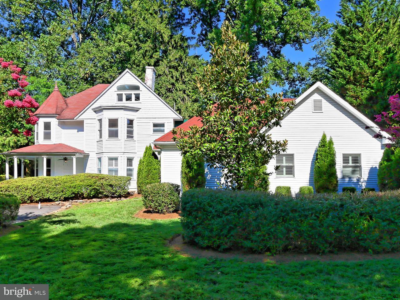 Casa Unifamiliar por un Venta en 2420 Sandburg Street 2420 Sandburg Street Dunn Loring, Virginia 22027 Estados Unidos