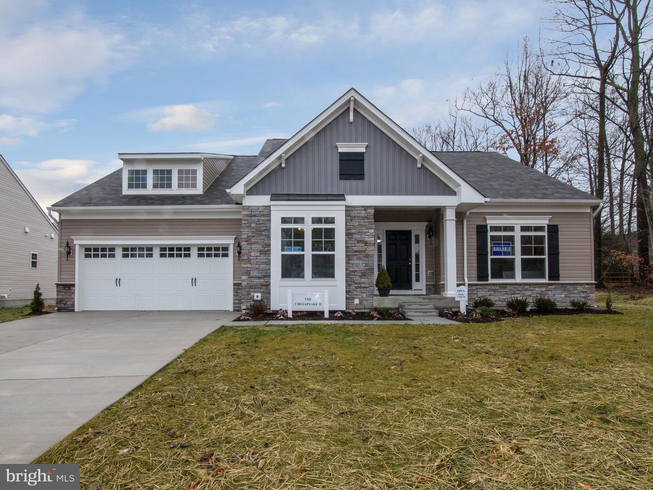 Villa per Vendita alle ore 3025 Peverly Run Road 3025 Peverly Run Road Abingdon, Maryland 21009 Stati Uniti
