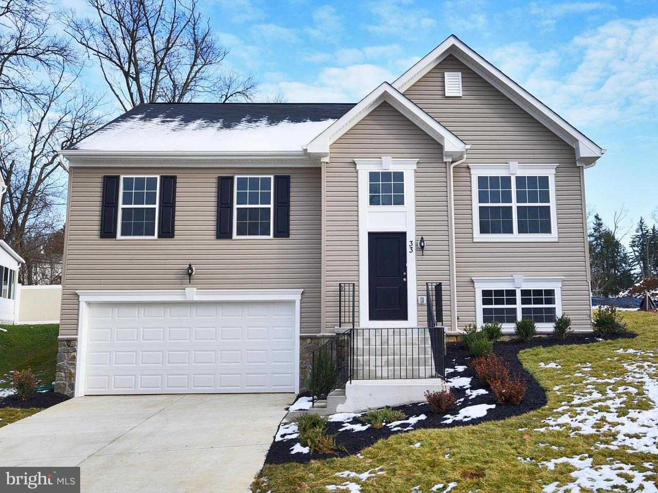 Single Family for Sale at 14 Rhonda Ct Windsor Mill, Maryland 21244 United States