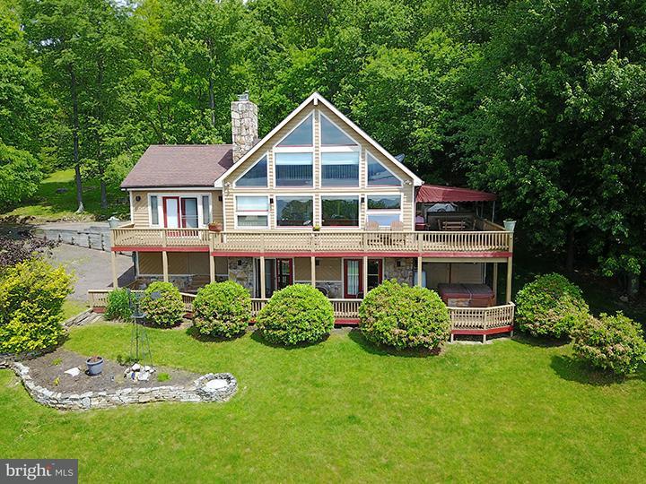 Villa per Vendita alle ore 54 Primo Vista Drive 54 Primo Vista Drive Mc Henry, Maryland 21541 Stati Uniti