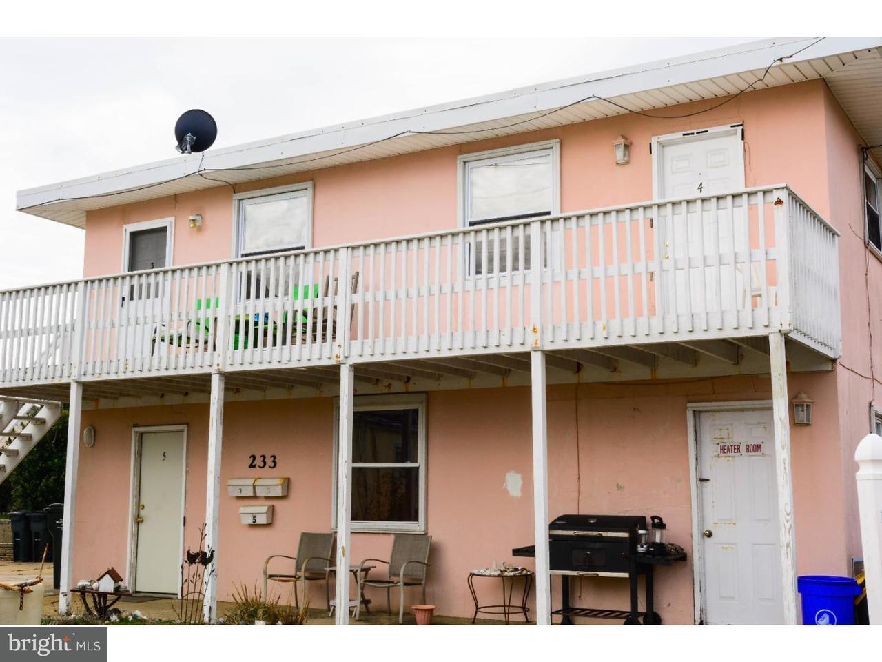 泰普 為 出售 在 233 QUAY BLVD Brigantine, 新澤西州 08203 美國