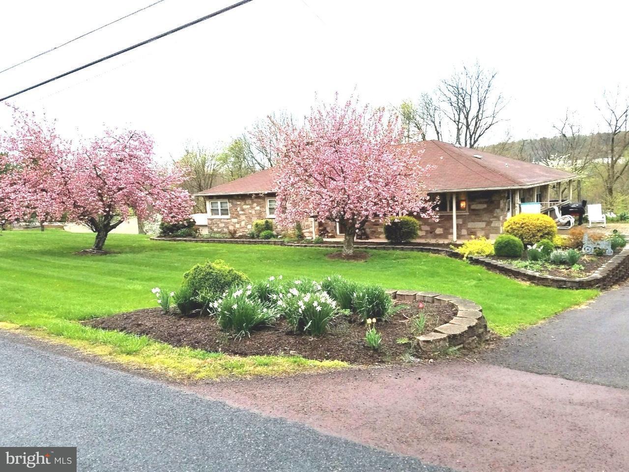 Maison unifamiliale pour l Vente à 2960 CLYMER Avenue Telford, Pennsylvanie 18969 États-Unis