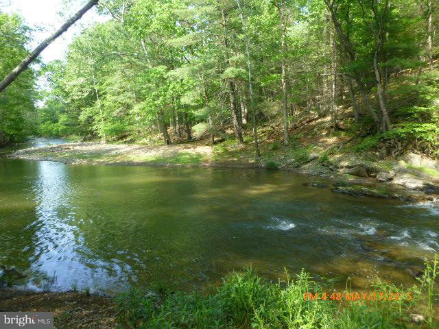 Land for Sale at 27 North River Run Rio, West Virginia 26755 United States