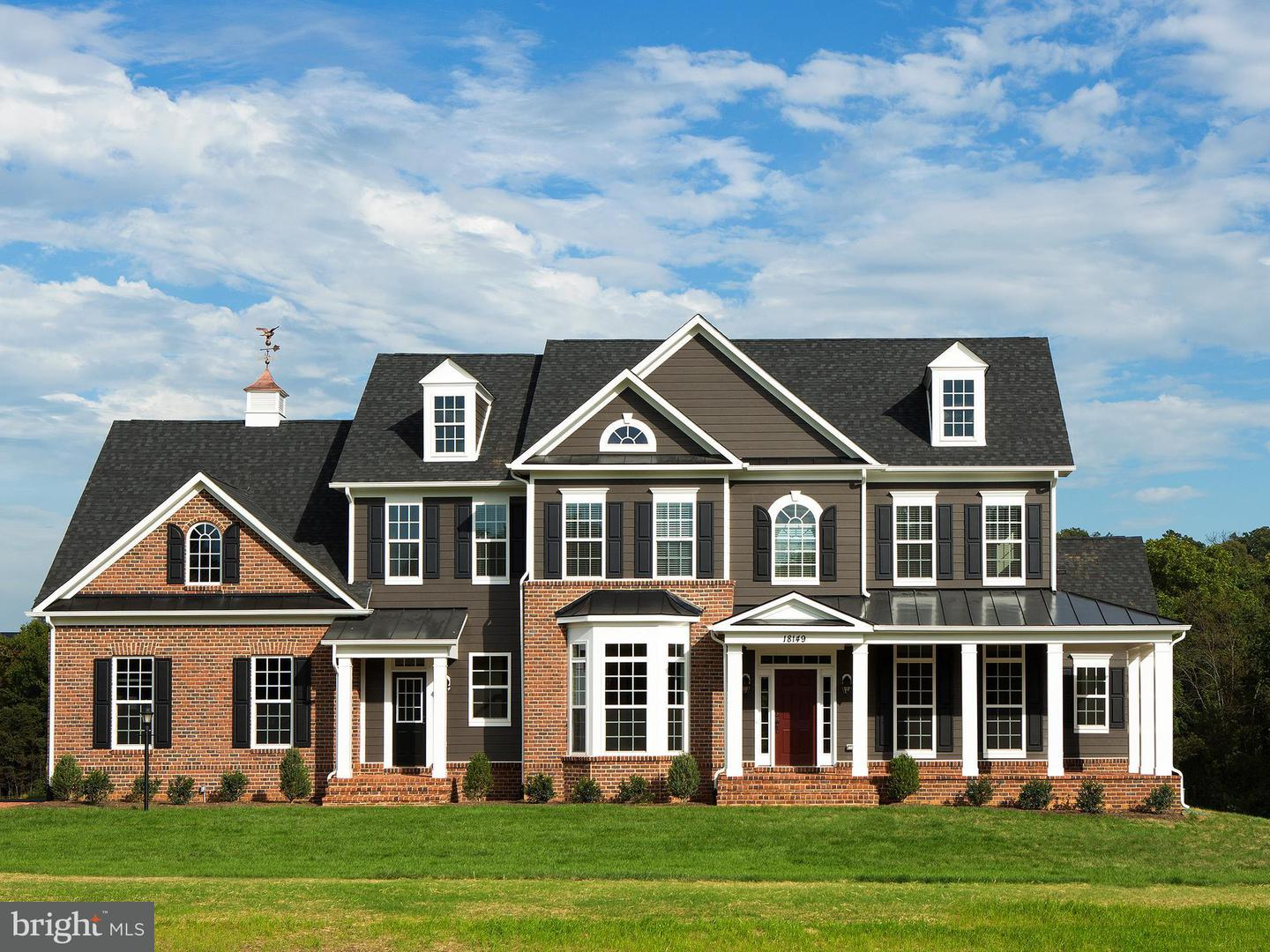 Single Family for Sale at Waterford Crest Pl Waterford, Virginia 20197 United States