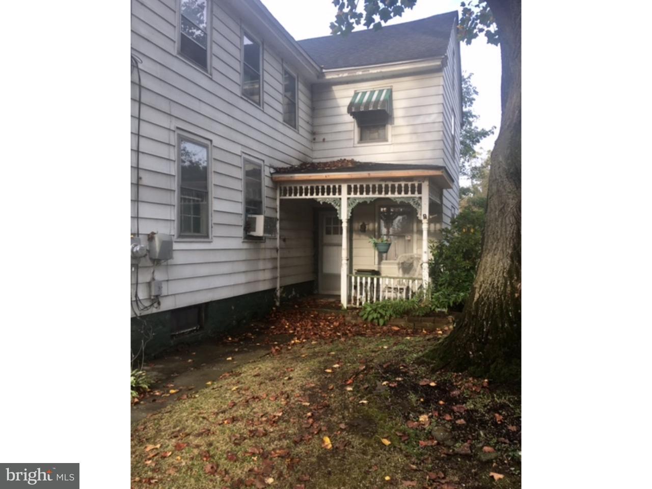 独户住宅 为 销售 在 994 YE GREATE Street Greenwich Township, 新泽西州 08323 美国