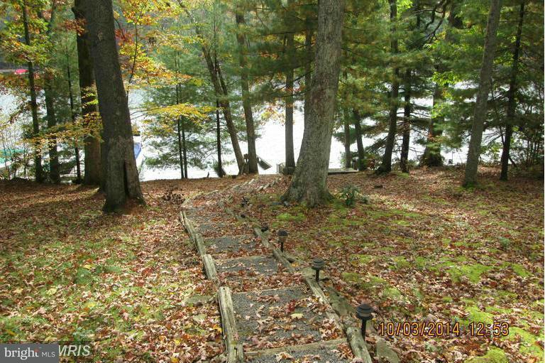 Land for Sale at 100 Round Beach Circle Dr Swanton, Maryland 21561 United States
