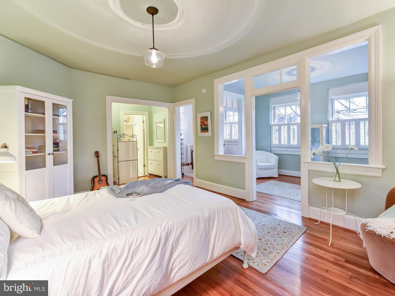 Condominium for Sale at 105 6th St SE #106 Washington, District Of Columbia 20003 United States