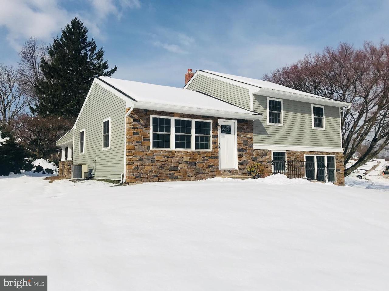 Maison unifamiliale pour l à louer à 342 N CENTRAL BLVD Broomall, Pennsylvanie 19008 États-Unis