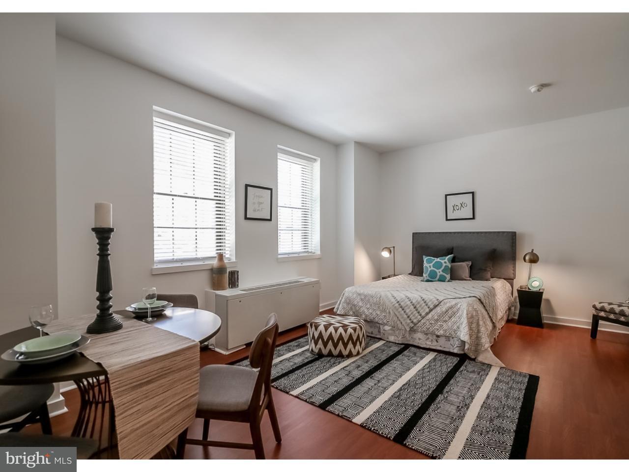 Single Family Home for Sale at 219 S 18TH ST #502 Philadelphia, Pennsylvania 19103 United States