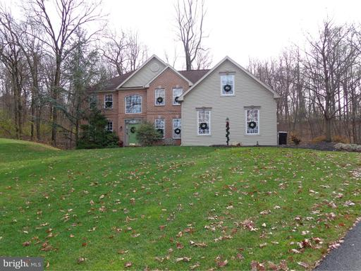 Property for sale at 26 Timothy Leo Ct, Fleetwood,  PA 19522