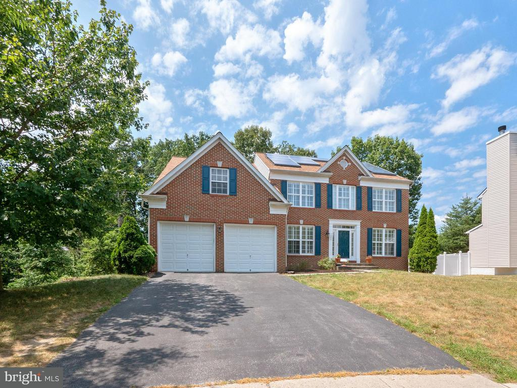 7904  ROSEBUD COURT, Severn in ANNE ARUNDEL County, MD 21144 Home for Sale