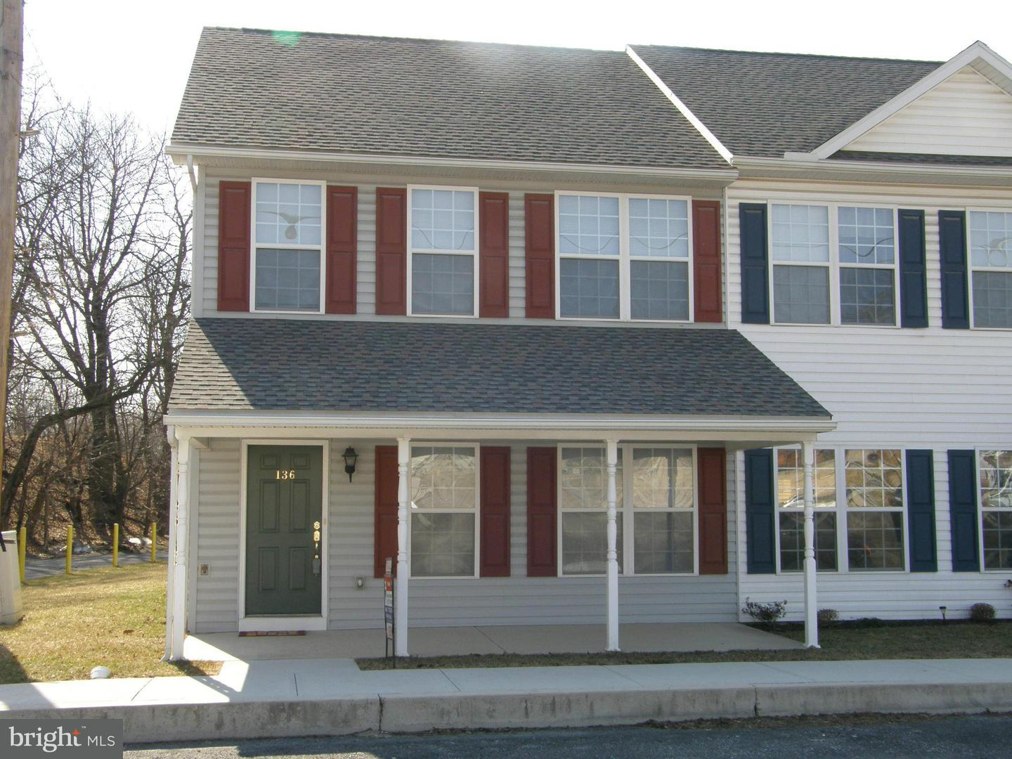 Other Residential for Rent at 136 Earl St S Shippensburg, Pennsylvania 17257 United States