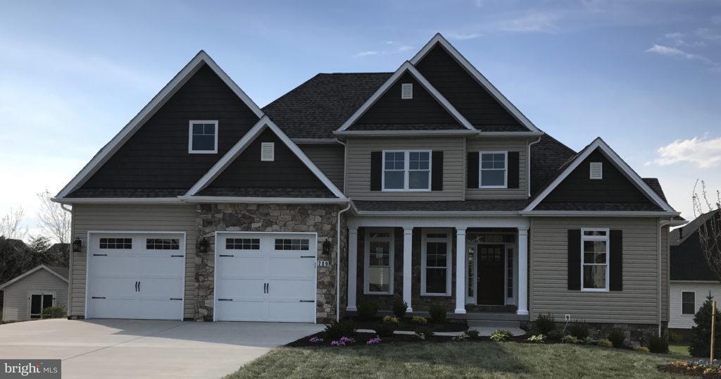 Eensgezinswoning voor Verkoop een t Hites Road Hites Road Stephens City, Virginia 22655 Verenigde Staten