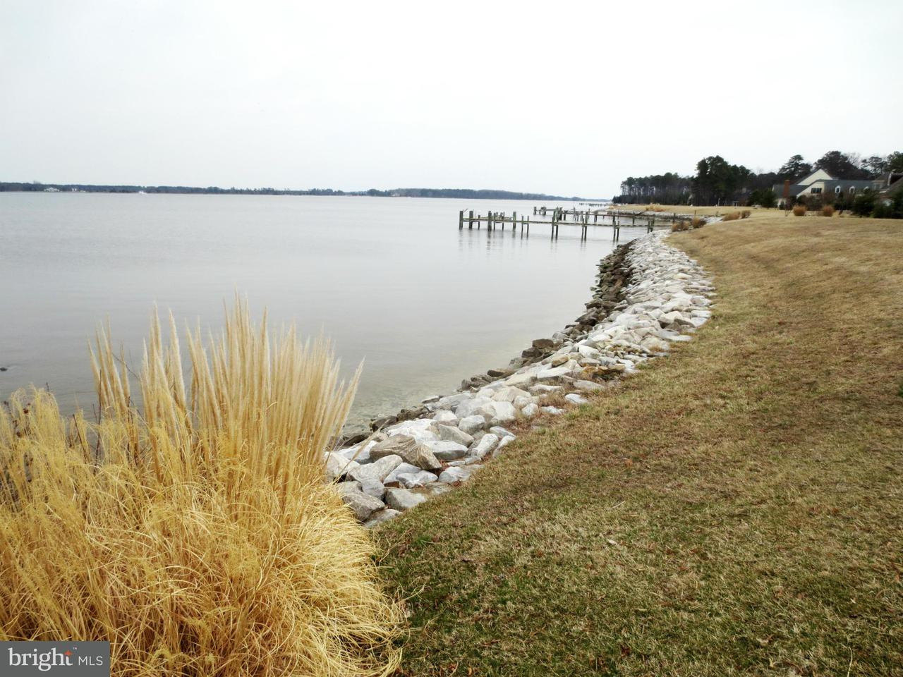 Additional photo for property listing at New Post Rd  St. Michaels, Maryland 21663 United States