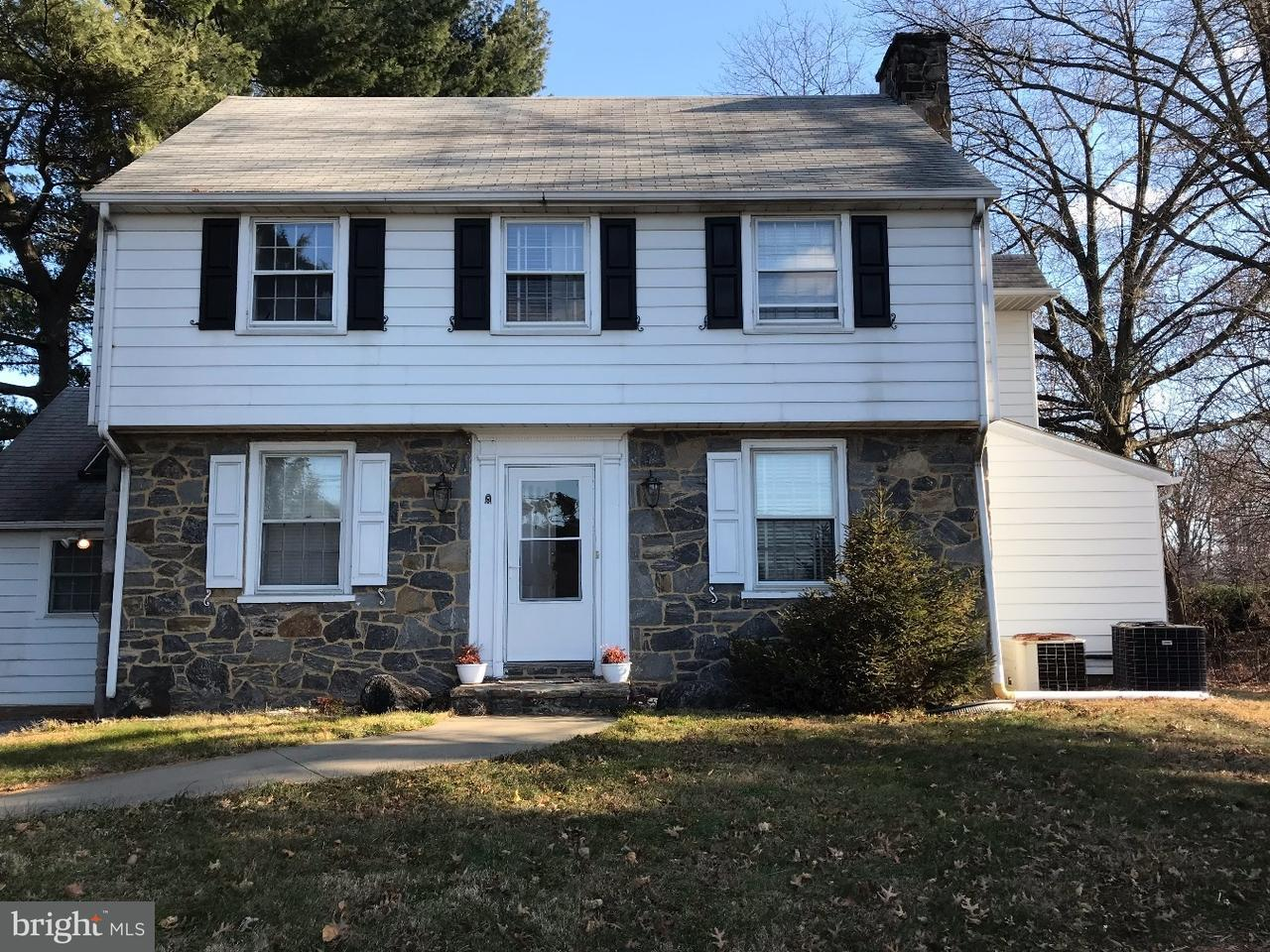 Photo of home for sale at 4003 Limestone Road, Wilmington DE