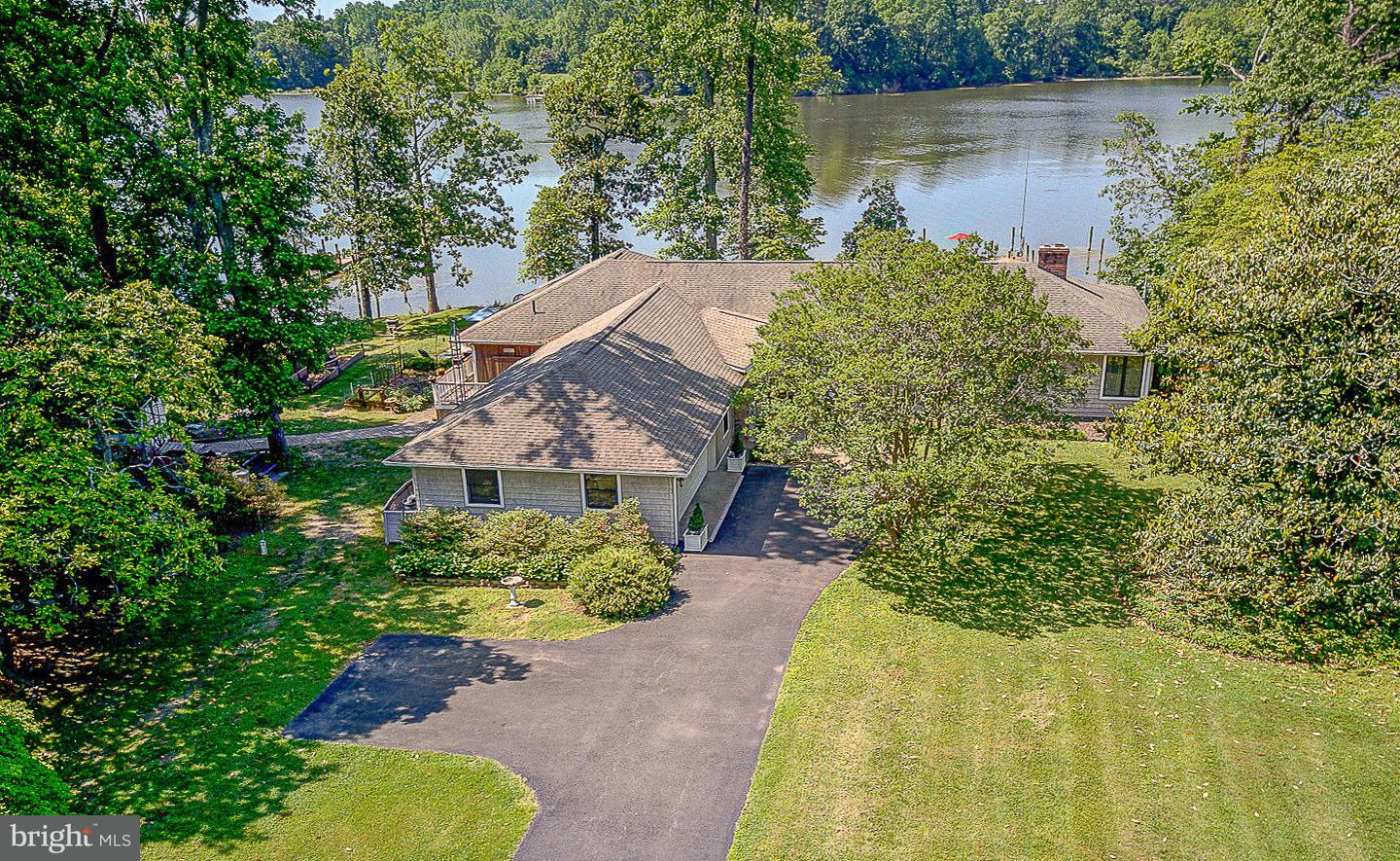 Single Family for Sale at 518 Plainview Rd Kinsale, Virginia 22488 United States
