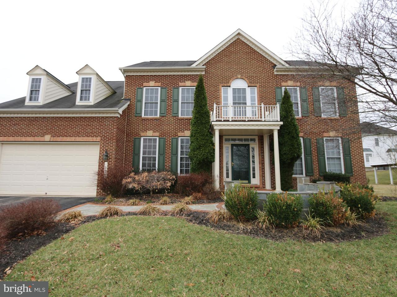 Other Residential for Rent at 18620 Thundercloud Rd Boyds, Maryland 20841 United States