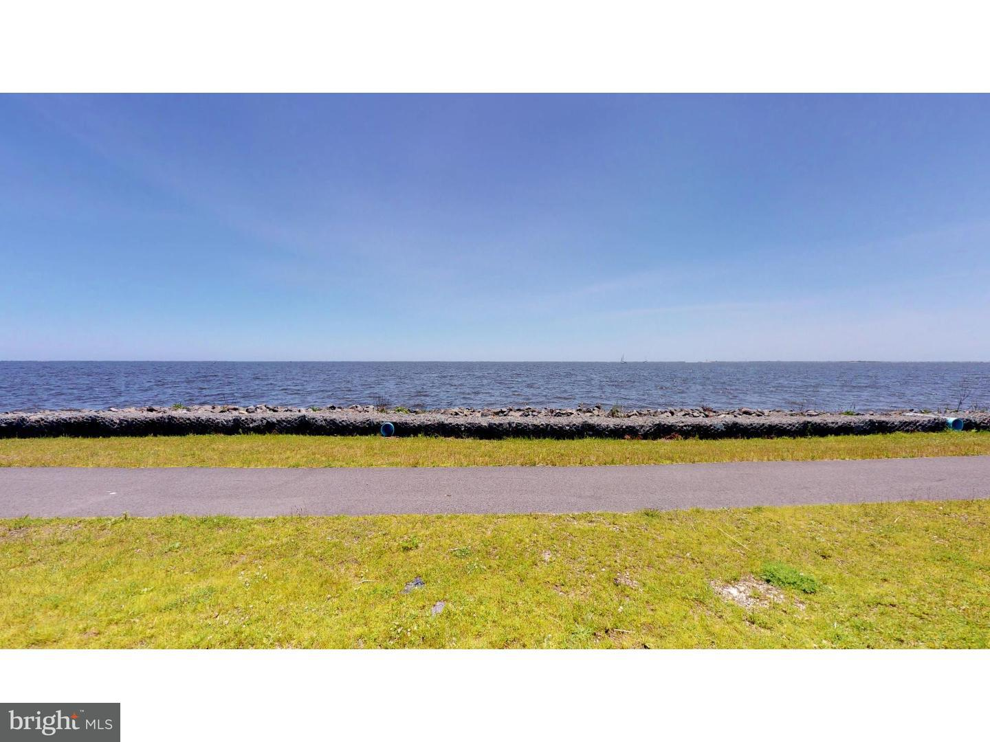 Single Family Home for Sale at 1600 BEACH BLVD Forked River, New Jersey 08731 United States