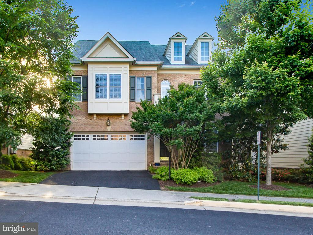 8879  OLIVE MAE CIRCLE 22031 - One of Fairfax Homes for Sale