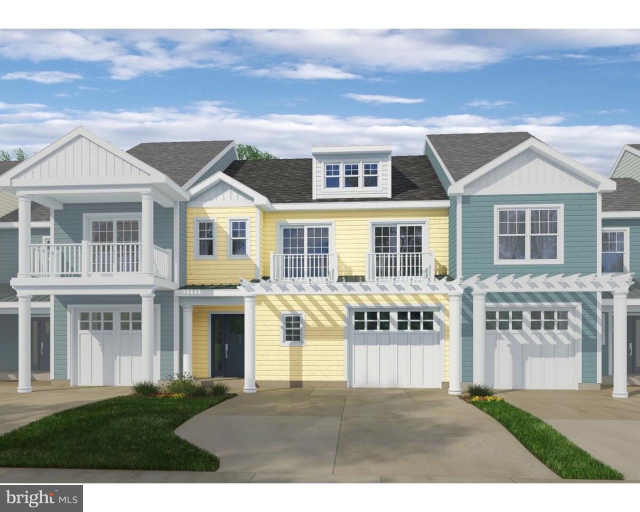 Maison unifamiliale pour l Vente à 36215 GLENVEAGH Road Selbyville, Delaware 19975 États-Unis