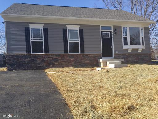 Property for sale at 418 Dorsey Ave, Aberdeen,  MD 21001