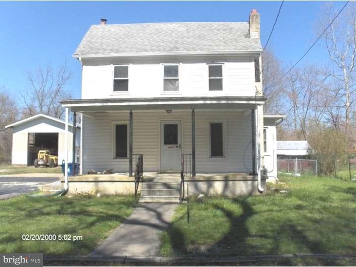 独户住宅 为 销售 在 24 NEW Street Ewan, 新泽西州 08025 美国